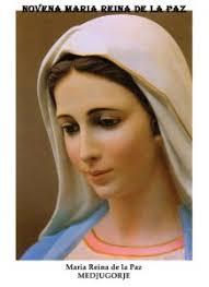 """""""Por eso, hijitos, oren, ayunen y hagan la voluntad de Dios"""", dice la Reina de la Paz"""