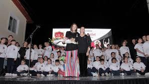 Las escuelas rurales generativas de San Luis atienden a más de 500 alumnos