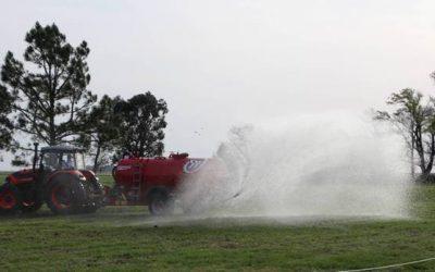 Con el foco puesto en el aprovechamiento agronómico, se realizará la cuarta jornada provincial de gestión de residuos pecuarios