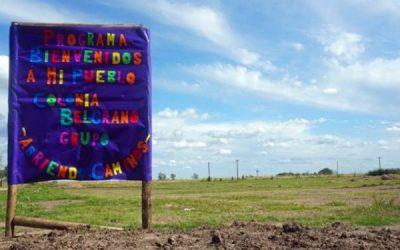 Buscan revertir el éxodo rural a las ciudades con un programa inédito