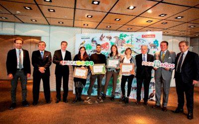 Banco Galicia celebró las 10 edicionesdel Fondo para la Conservación Ambiental