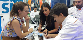 La oferta turística de Salta se promocionó en ABAV 2019