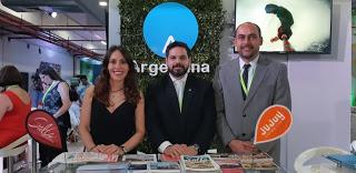 Salta presentó su oferta turística en Fitpar 2019