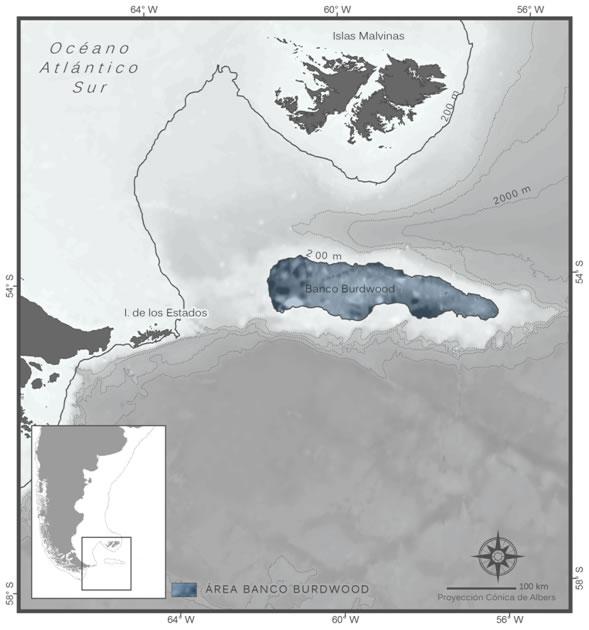 Áreas marinas protegidas, avanzan en un nuevo Plan de Manejo en Namuncurá – Banco Burdwood