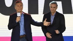 Marcada resignación ante la derrota en las urnas, en el búnker de Juntos por el Cambio
