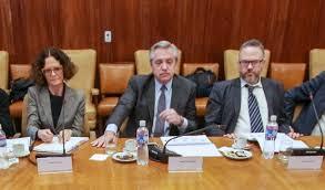 Kulfas y Todesca, economistas designados por Alberto  Fernández para la transción
