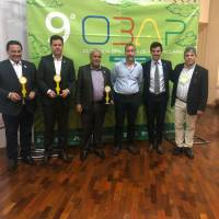 Alumnos participantes de Escuelagro obtienen medalla de oro en olimpiadas internacionales de Brasil