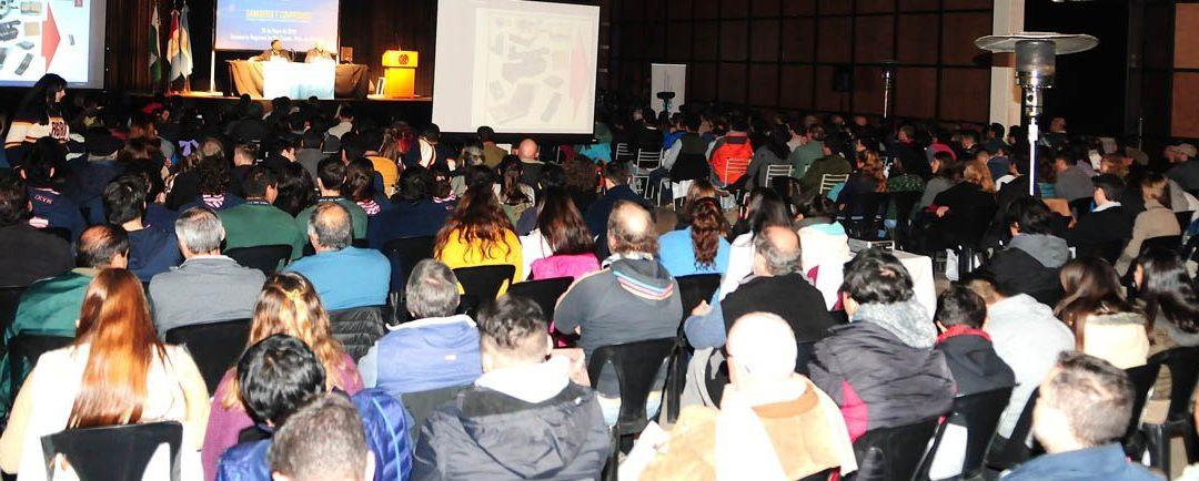 Octubre 30 Seminario del IPCVA en Entre Ríos
