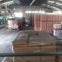 Inhabilitaciones a mayoristas de harina en el conurbano bonaerense