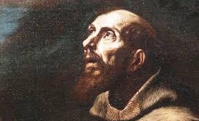 Hoy se celebra el día de San Pedro de Alcántara y de San Lucas, evangelista