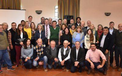 Definen estrategias para que la producción de orgánicos siga creciendo en la Provincia de Buenos Aires