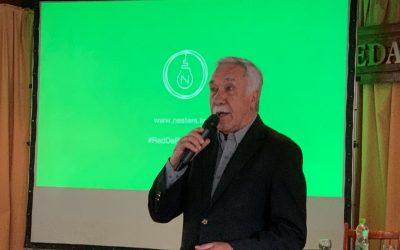 Las nuevas tecnologías se dieron cita en la 101 Exposición Rural de Coronel Suárez de la mano de Nesters-CREA