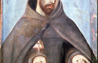 Hoy la Iglesia Católica celebra el día de San Francisco de Asís
