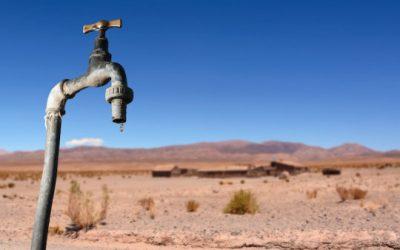 El mundo se está volviendo más húmedo, sin embargo, el agua puede estar menos disponible para América del Norte y Eurasia