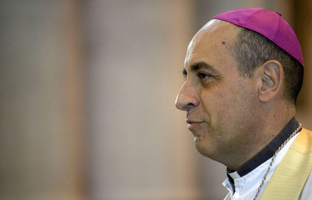 Cruce del arzobispo de La Plata con Alberto Fernández por el aborto