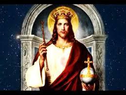 Hoy se celebra la solemnidad de Cristo Rey