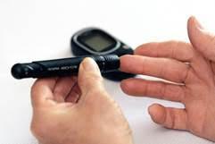Diabetes: La epidemia que afectará a 642 millones de personas en 2040
