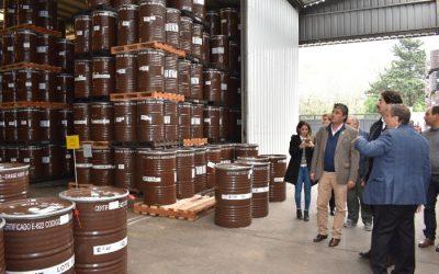 Son 9 las industrias apícolas bonaerenses que podrán exportar miel a China