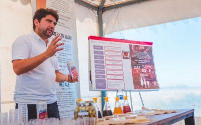 Con una inversión de 6 millones de dólares, Cervecería y Maltería Quilmes desarrollódos nuevas variedades de cebada
