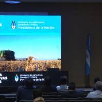 Se realizó la IV Jornada de Perspectivas Agrícolas en la Bolsa de Cereales de Buenos Aires