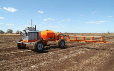 El mercado global de la maquinaria agrícola se encamina a los equipos autónomos
