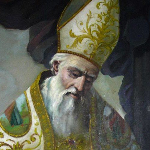 Hoy la Iglesia celebra a San Alberto Magno