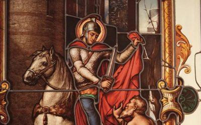 Día de San Martín de Tours, patrono de Buenos Aires