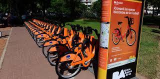 Movilidad sustentable: ¿Bicicletas y monopatín eléctrico reemplazarán al transporte público?