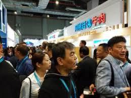 Muy buenos precios y una demanda que no da tregua en la CIIE de China