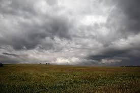 Luego de las altas temperaturas, se relevarán lluvias en gran parte del área agrícola nacional