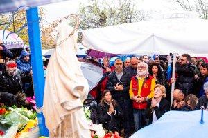 Mensaje del 2 de noviembre de 2019 en Medjugorje, Bosnia-Herzegovina de la Reina de la Paz