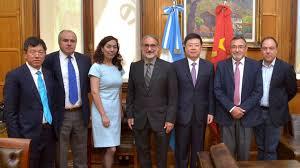 Argentina y China afianzan su cooperación estratégica