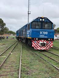 El Belgrano Cargas tiene 900 kilómetros de vías nuevas