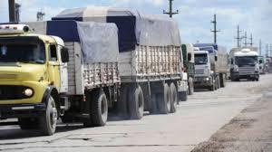 En ocho meses, el costo del transporte de carga subió más que en todo el 2020