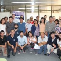 Se ejecutarán nuevos proyectos de inversión rural por 26,5 millones de pesos en Neuquén