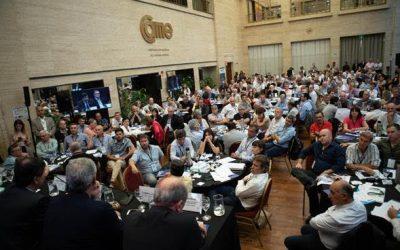 Rentabilidad: Agropecuarios pymes de todo el país reclamaron reglas de juego claras
