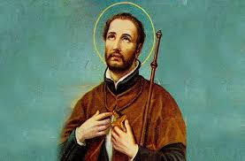 Hoy se celebra el día del entrañable misionero jesuita San FranciscoJavier
