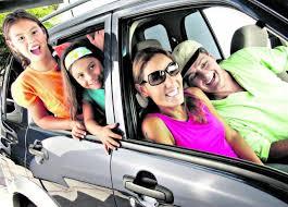 Vacaciones seguras: qué tener en cuenta antes de emprender un viaje en auto