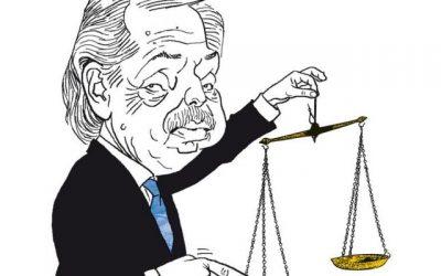 El inquietante debate sobre la justicia y la impunidad