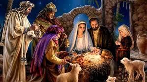 """""""Bendito sea el Señor, Dios de Israel, porque ha visitado y redimido a su pueblo"""""""