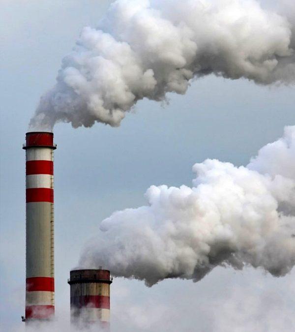 Japón, Filipinas y Alemania son los países a los que más ha afectado el cambio climático