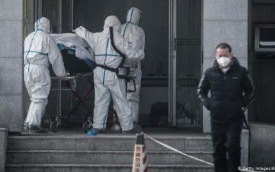 Estados Unidos confirma el primer afectado por el nuevo coronavirus de China