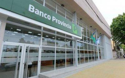 Banco Provincia lanzó nuevos créditos para pymes por $15.500 millones