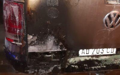 Repudian hecho vandálico contra ruralista en Santiago del Estero