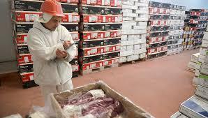 La dependencia de la carne vacuna del mercado importador chino