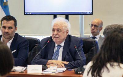 Argentina declaró el alerta epidemiológico por el coronavirus