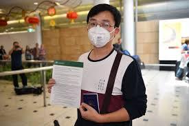 Tres ciudades chinas fueron aisladas por el coronavirus