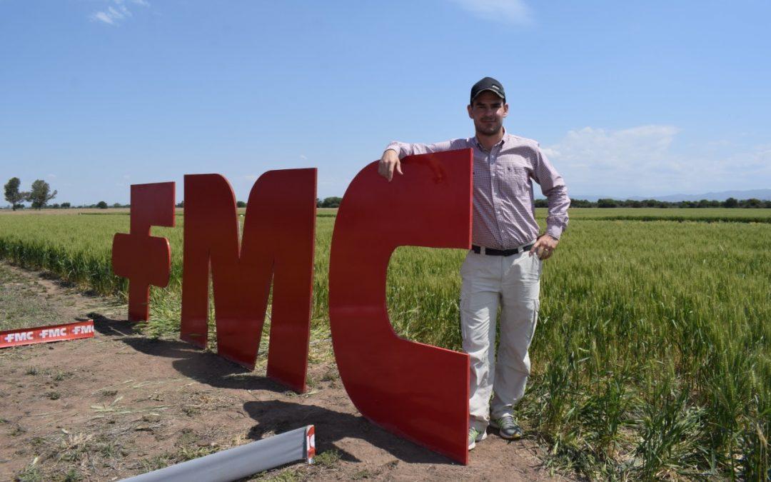 FMC Corporation lanza FMC Ventures para avanzar en la innovación de su tecnología agrícola emergente