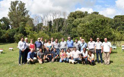Desarrollo e innovación para potenciar la producción apícola bonaerense