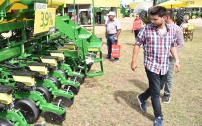 La financiación para máquinas agrícolas busca reinventarse